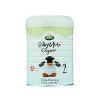 丹麦 Arla 2段奶粉 爱氏晨曦 阿拉/欧世 婴幼儿有机奶粉 6个月以上宝宝奶粉 800g/罐
