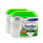 兩罐裝 美國本土雅培similac 一段有機嬰兒奶粉 12個月以下寶寶 658g/罐*2