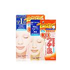 直邮2盒装日本KOSE高丝辅酶Q10提拉紧致面膜 出众的贴合感 5片/盒*2