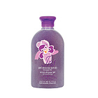 可麗芬CLIVEN愛神系列天然鳶尾磨砂沐浴露 溫和去角質粗皮 200ml/瓶