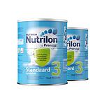 2罐装 荷兰牛栏3段新版铁罐装 Nutrilon婴幼儿奶粉 适用10-12个月宝宝 800g/罐*2