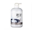 台湾花王洗发水 双重滋养洗发精 牛奶加黑芝麻 750ml/瓶