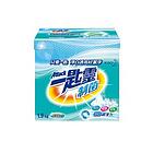 台湾 花王一匙灵洗衣粉制菌除汗渍防霉洗衣粉 1.9KG/盒
