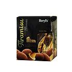 马来西亚倍乐思 提拉米苏扁桃仁白巧克力 香甜醇正 办公零食必备 100g/盒