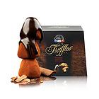 德菲丝/TRUFFLES松露巧克力 浓情古典系列 皇室甜品 经典热卖 低糖休闲零食100g/盒