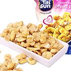 马来西亚TAISAN 大山葱蒜味蚕豆 香脆饱满 自然的美味 休闲必备坚果零食 150g/包