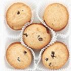 丹麥皇冠Danisa  經典原味 葡萄干腰果三種口味烘焙黃油曲奇餅干 高端禮盒裝早餐糕點 90g/盒