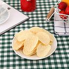马来西亚薯片先生Mister薯片系列 烧烤/香辣/原味任选 香脆美味 健康零食首选 160g/罐