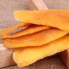 菲律宾7D 芒果干水果干蜜饯 菲律宾产芒果休闲零食 100g/包