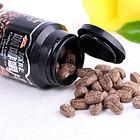 台湾 TM咖啡嚼片提神醒脑戒烟神器办公室休闲零食 原味咖啡片  80g/罐