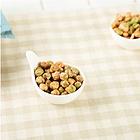 泰国东园 办公室休闲零食品 芥末/鱼皮青豆 回味无穷 50克/袋