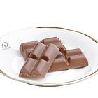 馬來西亞倍樂思扁桃仁榛子牛奶巧克力 進口零食 休閑食品50g/盒