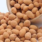 大哥牌Koh-Kae椰浆味花生豆 休闲零食下酒菜 办公室零食 125g/罐