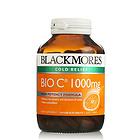 澳佳宝BLACKMORES高浓度维生素C片VC咀嚼片 增免疫防感冒抗氧化 150粒