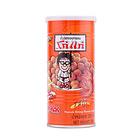 泰国大哥虾味花生豆 Koh-Kae休闲零食 风味小吃干果美食 230g/罐