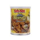 大哥牌Koh-Kae蜂蜜香酥花生豆 办公室休闲零食小吃 泰国花生米140g/罐