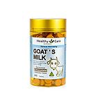 贺寿利Healtheries巧克力味羊奶片羊奶咀嚼片 促进发育增强抵抗力 300粒/瓶