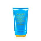资生堂 Shiseido 安耐晒抗衰老防晒乳 SPF50+ 50ml/1.7oz