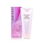 资生堂 Shiseido 细腻肌肤身体磨砂霜 200ml/7.2oz