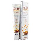 3件起售 韩国原装进口Niche丽齿乐蜂胶护龈多效牙膏120g/支 薄荷清香型 清新口气 固齿除味
