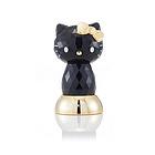 韩国 hello kitty 电动洁面仪 24K镀金黑色4D电动洁面刷 限量珍藏版黑头毛孔清洁工具美容仪