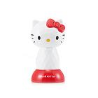 韩国 hello kitty 电动洁面仪 白色4D电动洁面刷  限量珍藏版黑头毛孔清洁工具美容仪