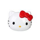 韩国进口hello kitty白色手动身体刷 身体清洁刷 限量珍藏版浴刷