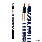 韩国Makeup Helper全天候持久防水速干眼线笔 #001美式咖啡/#002拿铁咖啡/#003卡布奇诺/#004焦糖玛奇朵任选
