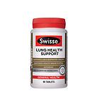 澳大利亚SWISSE清肺灵片Lung Health Support 护肺润肺 90片/瓶