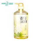 台湾花王沐浴露 桂花香 香皂露保湿水嫩型  天然植物萃取750ml