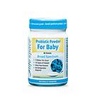 0-3岁宝宝益生菌粉 改善湿疹 呵护肠道 提高免疫力 Life Space品牌正品 60g/瓶