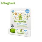 甘尼克宝贝BabyGanics无香型宝宝护脸护唇膏 保湿舒缓强化肌肤保护膜7g/支