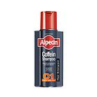 德国Alpecin C1阿佩辛 咖啡因防脱生发洗发水 洗发增发 特别适合脱发油性头皮250ml/瓶