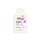 德国 Sebamed/施巴 成人运动型洗发水沐浴露二合一 PH5.5弱酸洁肤露  200ml/瓶
