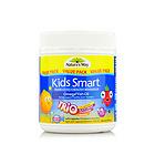 佳思敏Nature's Way Kids Smart水果味儿童鱼油180粒 健脑益智增免疫