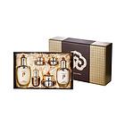 WHOO后 天气丹华泫水乳霜礼盒修复滋养调理皮肤 3件套免税版