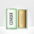 倩碧 Clinique 洁面皂 - 油性皮肤配方 薄荷清爽( 附带盒子 ) 100g/3.5oz