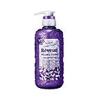 日本Reveur 紫色白標無硅油護發素  500ml/瓶