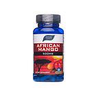 自然拥有nature owned非洲芒果胶囊60粒/瓶 燃脂纤体促代谢 成为A4小腰精