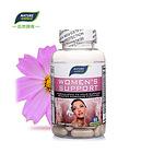 美国 自然拥有nature owned 女士营养胶囊 补充营养维持女性荷尔蒙 60粒/瓶