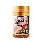 澳大利亚Nature's Care辅酶Q10 保护心脏抗氧化 珍贵的心脏保健品150mg 100粒/瓶