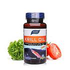 美国自然拥有nature owned南极磷虾油软胶囊 明目益智调节三高 年轻态健康食品  60粒/瓶