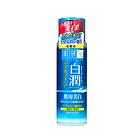 日本直邮 肌研白润玻尿酸美白保湿化妆水 ?清爽型爽肤水170ml/瓶   信心美肌