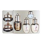 后天气丹华泫6件中样套盒水乳霜眼霜精华安瓶6件套 皇后的美颜秘方