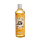 美国 Burt's Bees 小蜜蜂 婴儿无泪有香 洗发沐浴露二合一  350ml/瓶