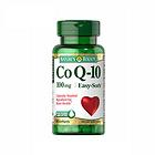 自然之宝Nature's Bounty辅酶Q10软胶囊60粒 助心健康活力年轻
