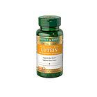 自然之宝Nature's Bounty鱼油叶黄素软胶囊30粒 清心明目缓疲抗衰呵护心脑血管健康