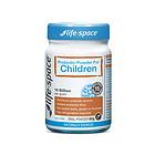 Life Space 3-12岁儿童益生菌粉 保护肠胃 提高抵抗力 进口儿童补充剂 60g/瓶