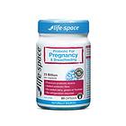 孕妇益生菌 准妈妈专用  澳大利亚Life Space进口品牌 增强抵抗力 保护肠道健康 60粒/瓶