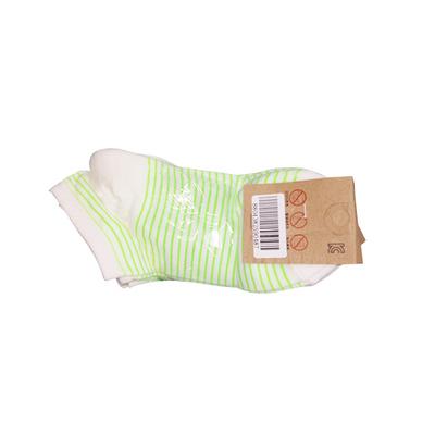 特卖 五双 韩国GG多色条纹运动短袜 5色任选 袜子